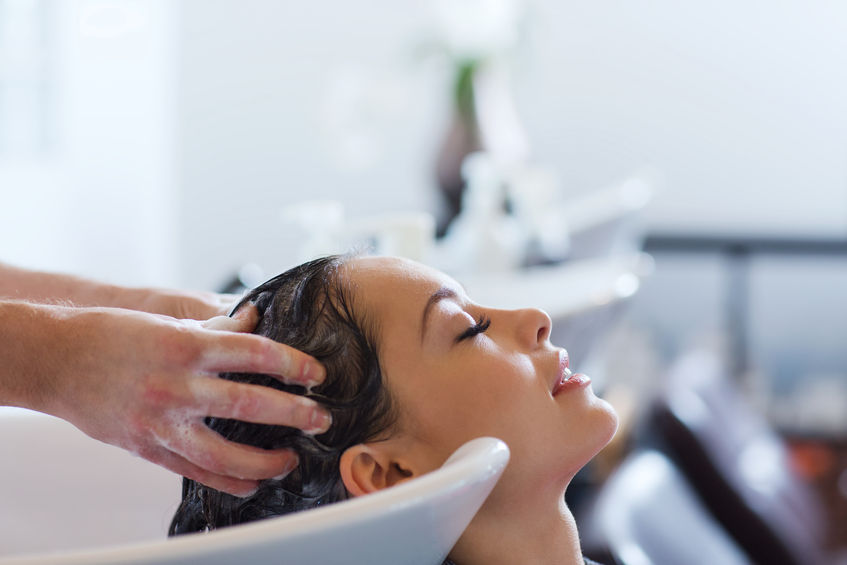 Beauty Salon / Barber Shop Insurance